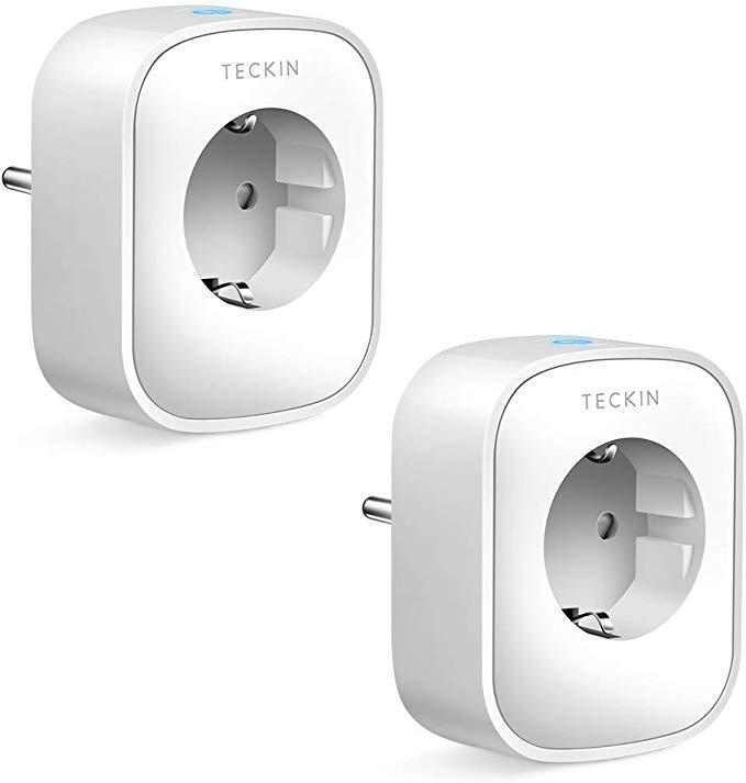 Teckin Smart Plug (SP22)