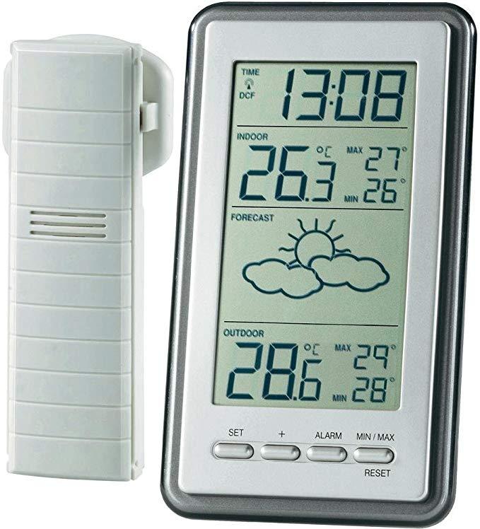 Conrad Electronic WS-9130-IT