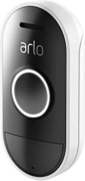 NetGear Arlo Audio Doorbell