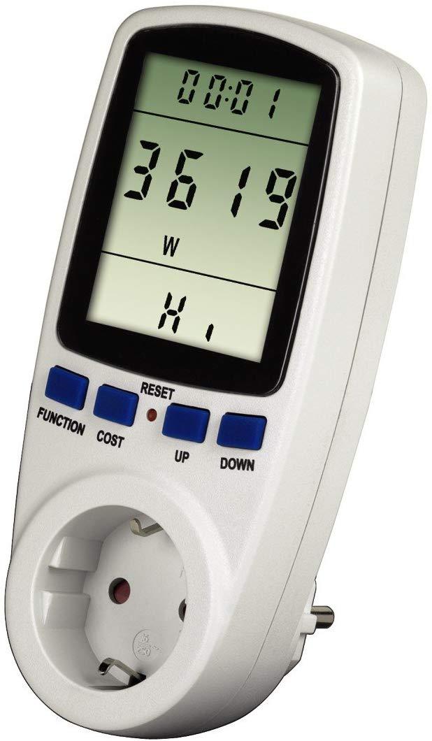 Hama Energiekosten-Messgerät Premium (47770)
